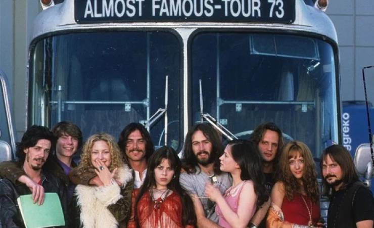 "These ""Almost Famous"" Facts Are Almost Good"