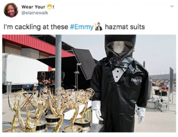 """""""Emmy's"""" Night Is Over, Memes Are Still Going"""