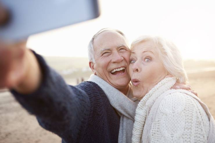 Senior dating: What has changed since the last time you dated
