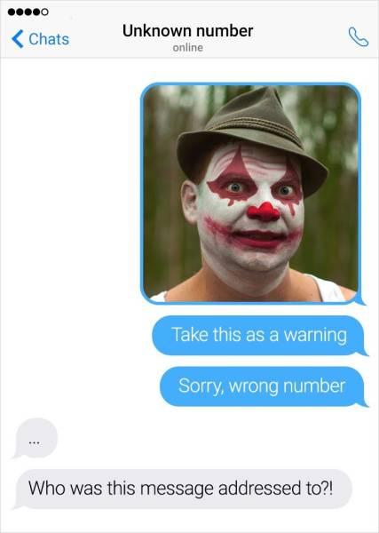 Texting Intensifies…