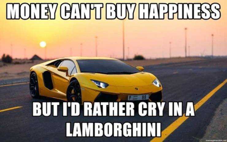 Get Rich With These Money Memes!