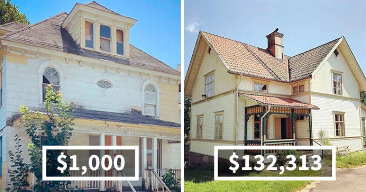 This Instagram Account Shows That Not All Good Houses Are Expensive