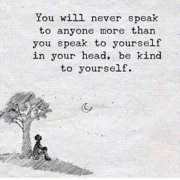 Unwind With This Wisdom…