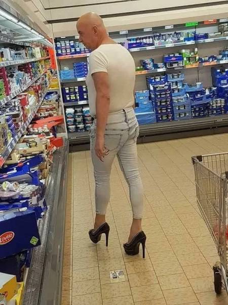 You Should Reconsider Your Fashion Choices…