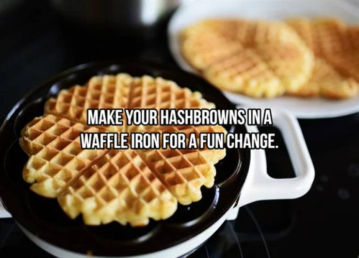 Hack Your Food!