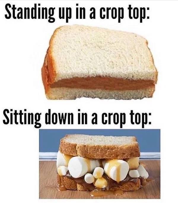 Women Will Appreciate These Memes