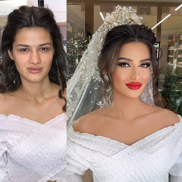This Albanian Makeup Artist Can Make Anyone Look Like A Star!