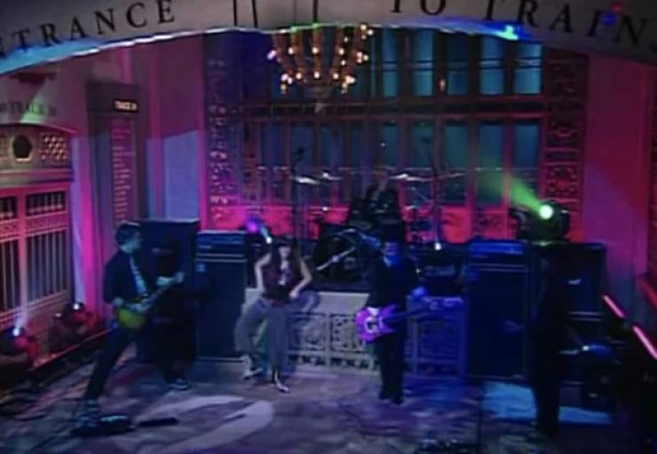 Best And Craziest Moments From SNL