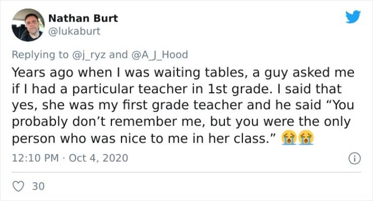 People Are Sharing Their Emotional Bully Stories