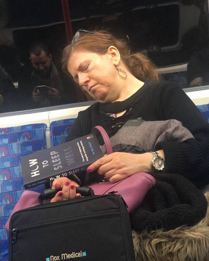 Subway Books Are Getting Weirder And Weirder…