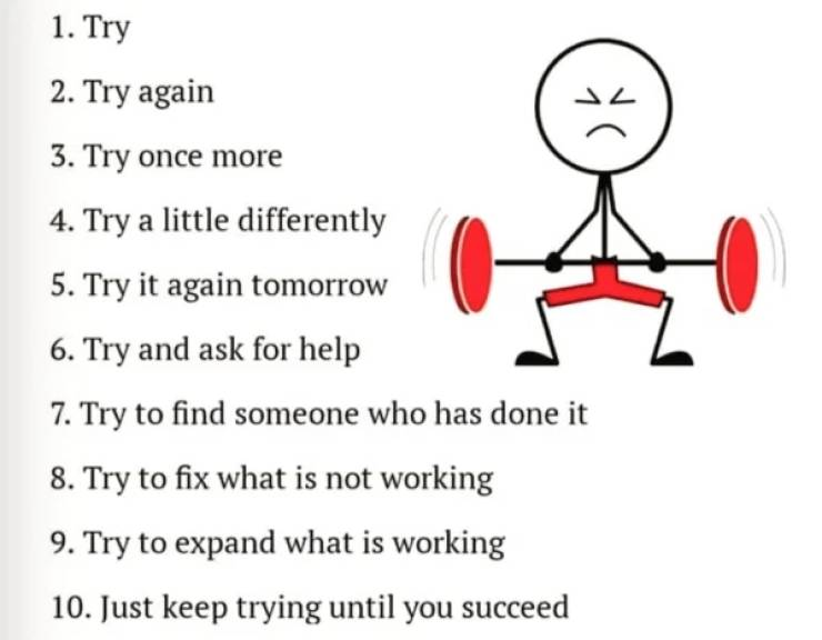 Some Wisdom For You?