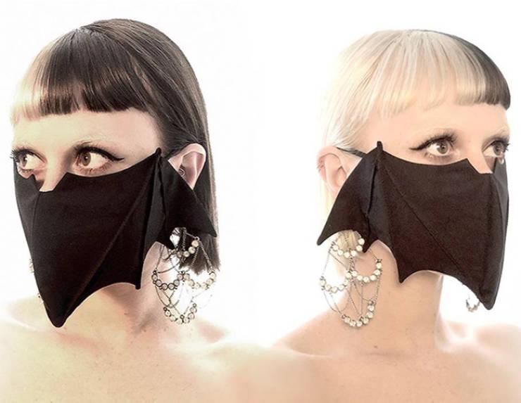 Spooky Halloween Mask Ideas