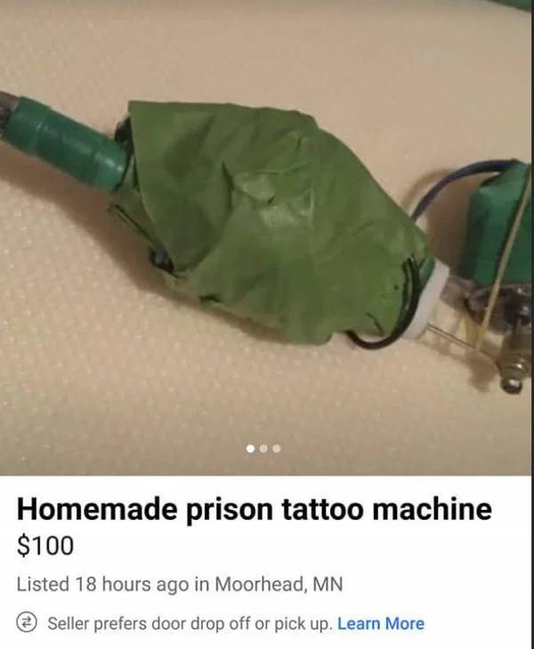 These Are Some Questionable Listings…