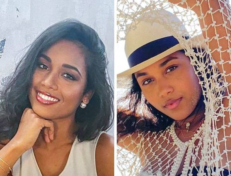 Beauty Queens Show Their Faces Without Tons Of Makeup