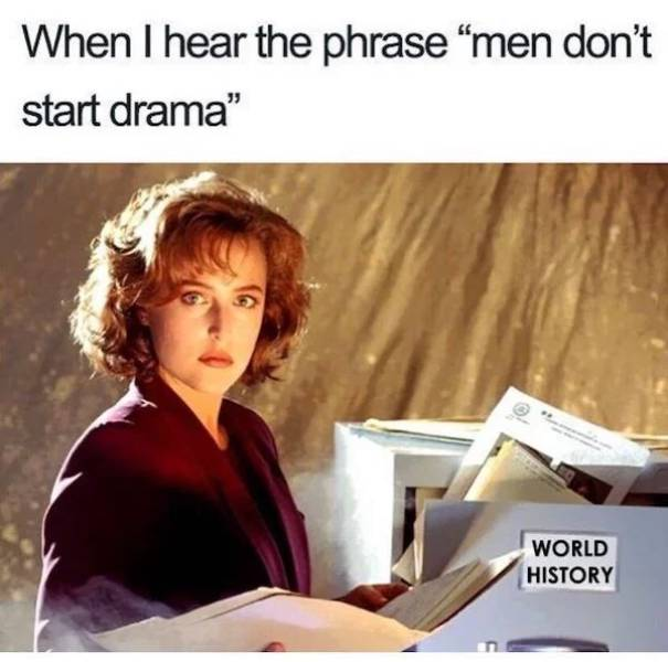 These Memes Are For Women Only!