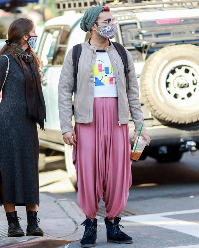 New York's Extreme Hipsters