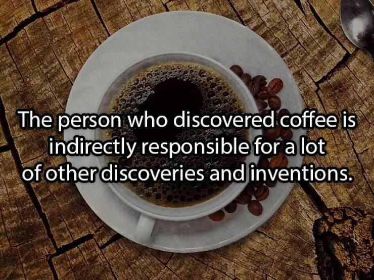 Shower Thoughts Plus Coffee
