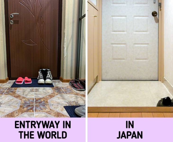 Japanese Apartments Can Be Pretty Weird For Foreigners…