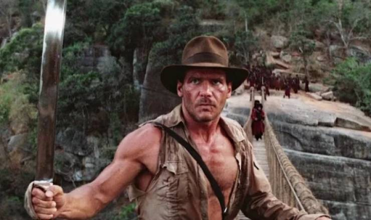 The Best Action Movies Of The 80s, Ranked By People