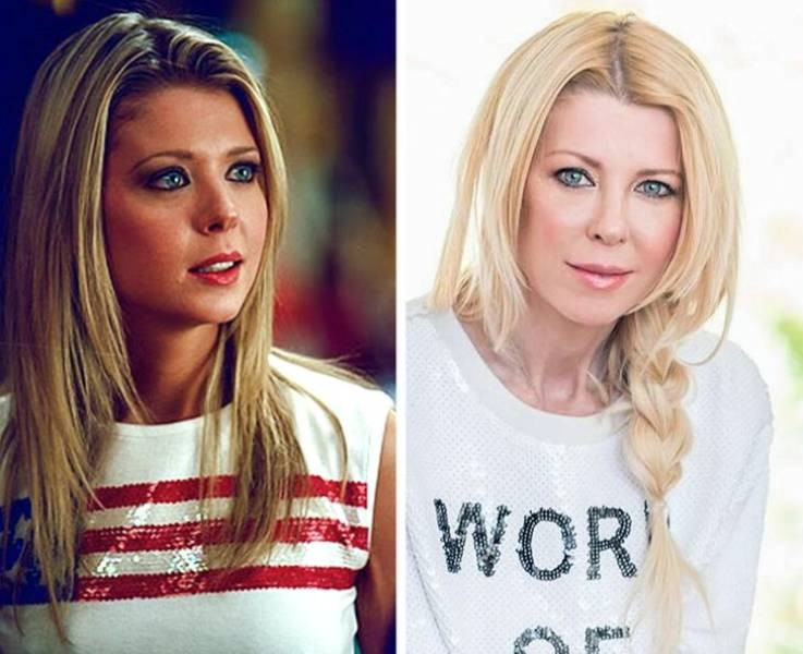 How Celebs Of The 2000s Changed Over The Years