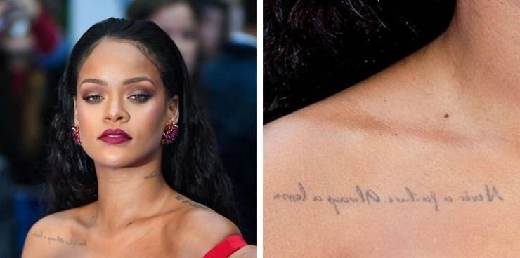 Hidden Stories Behind Celebrity Tattoos