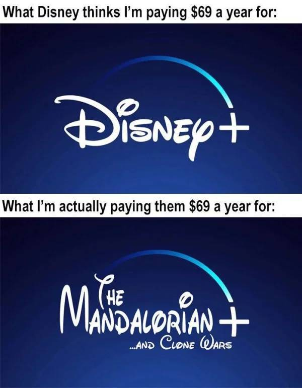 "Finally, ""The Mandalorian"" Season 2 Memes Are Here!"