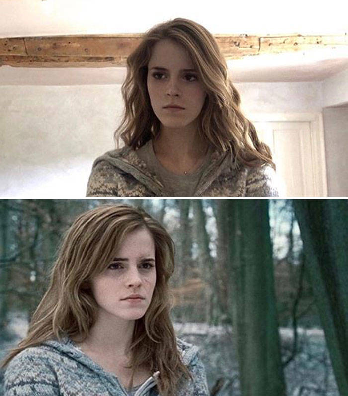 So, Which One Is Emma Watson?!