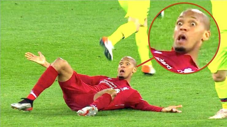 Top 5 Funniest Moments in Football History