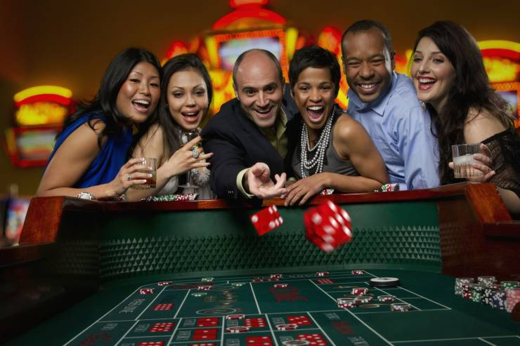 A List of the Best Casinos in The World
