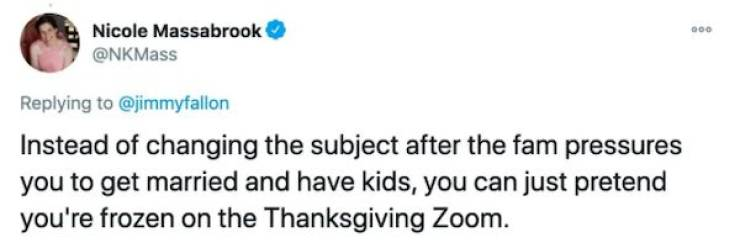 2020 Has Brought Us Some New Thanksgiving Traditions