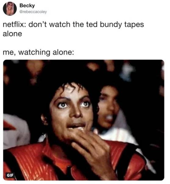 These True Crime Memes Are A Killing!