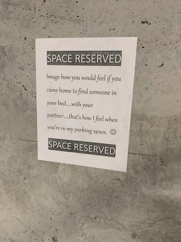Passive Aggression Never Ends!