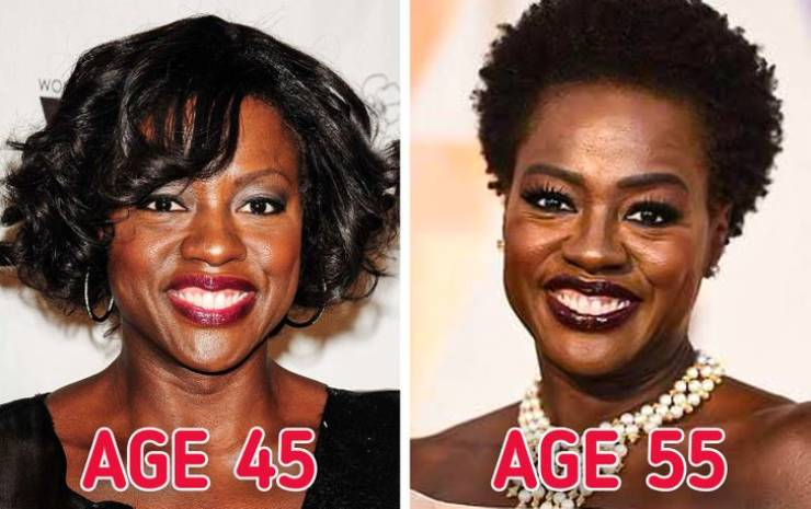 These Celebs Refuse To Age!