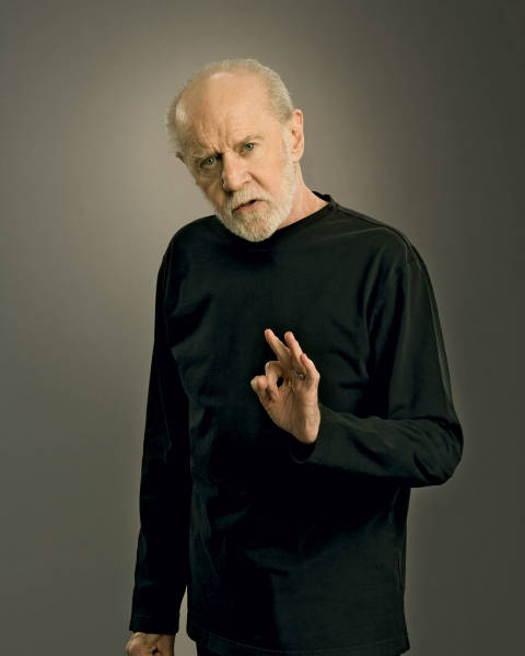 George Carlin Wisdom Is Very Thematic For 2020…