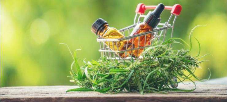 How to Find CBD Wholesale Partners Offering White Label CBD Products