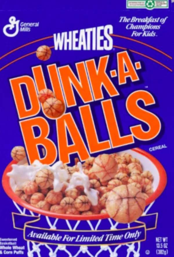 Do You Remember These '90s Foods?