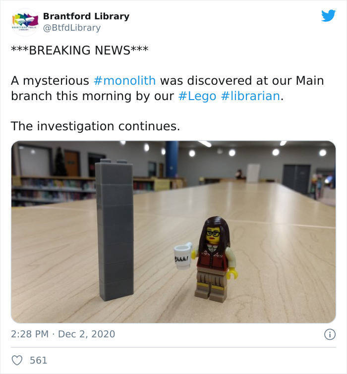 There's Already Been Three Mysterious Monoliths, And Now They Are All Over The Internet!