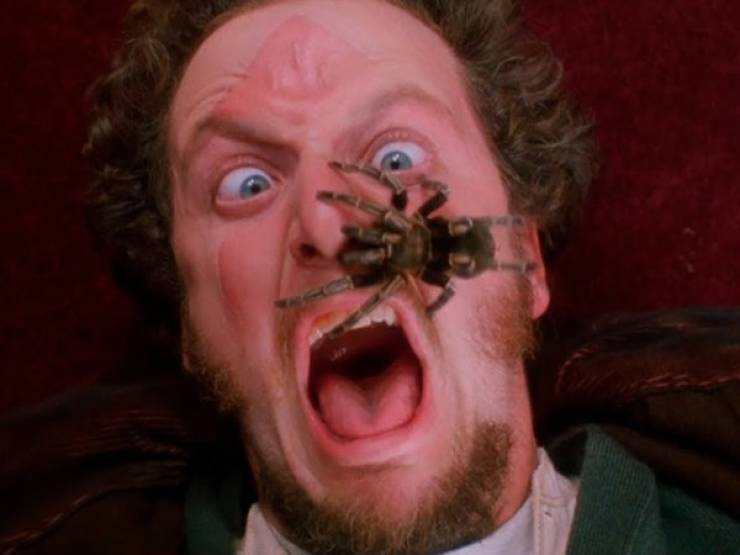 These Christmas Movies Are A Bit Terrifying…