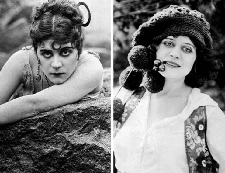 Ideals Of Women's Beauty Over The Past 100 Years