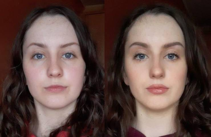 Makeup Can Do Literal Wonders!