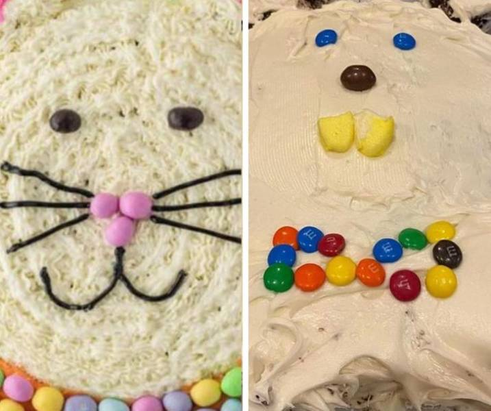 Real Foods That Had Nothing In Common With People's Expectations