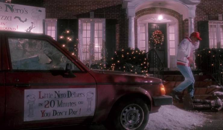 Did You Notice These Kids' Christmas Movie Details?