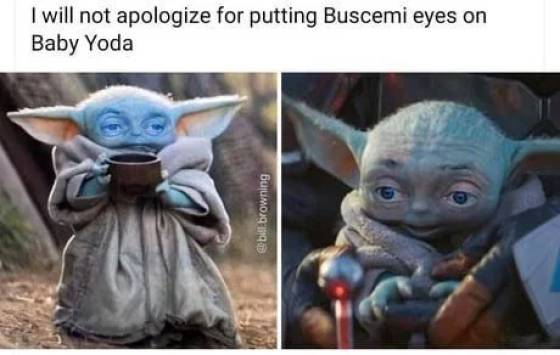 """Embrace The Dark Side Of These """"Star Wars"""" Memes"""