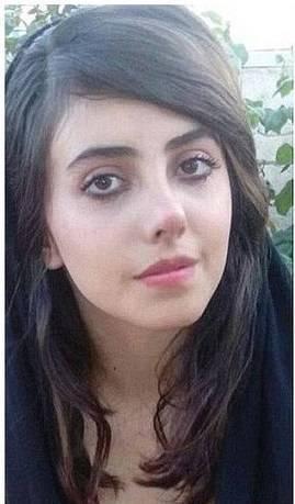 """Iranian """"Zombie Angelina Jolie"""" Has Been Sentenced To Ten Years In Prison"""
