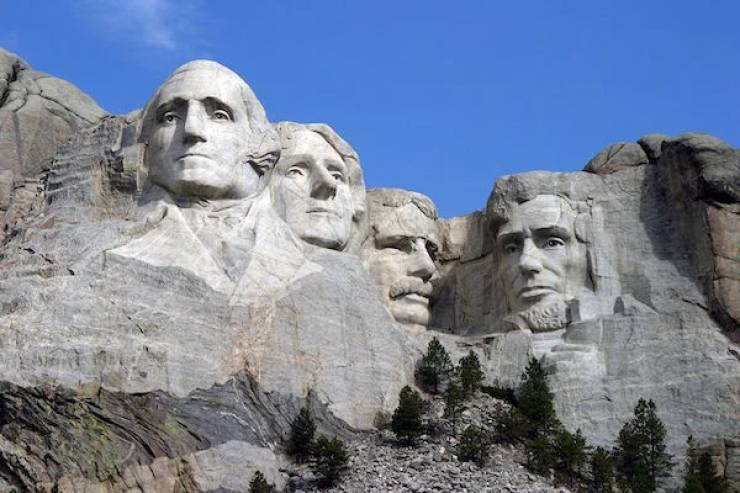 Some Famous Landmarks Are Better From Your Home…