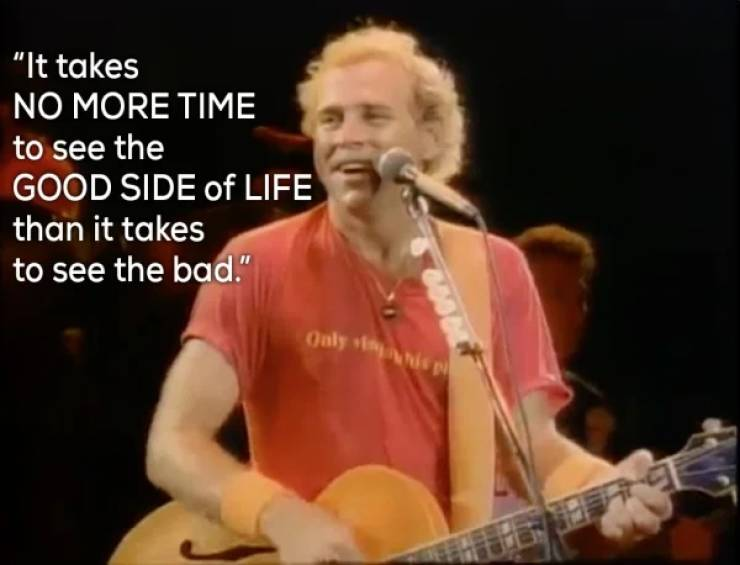 Some Shiny Quotes From Jimmy Buffett