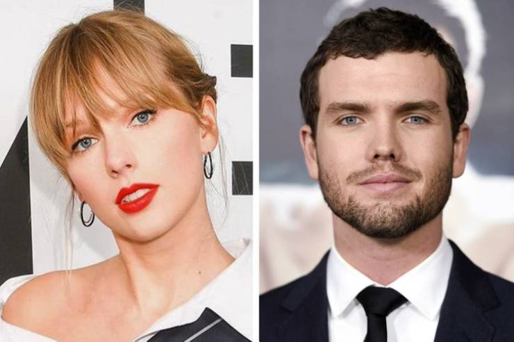 These Celebs Have Some Pretty Stunning Siblings!