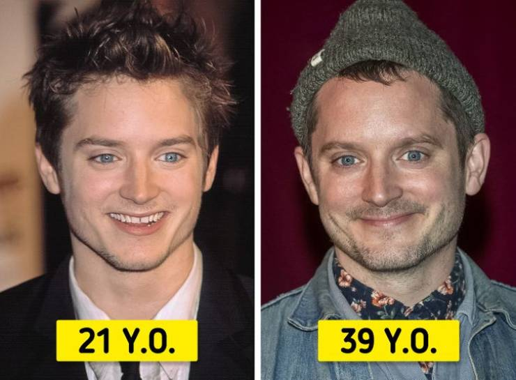 Celebs Who Are Aging In Style