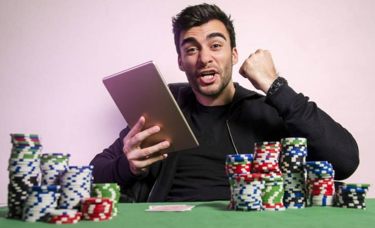 Online Casino Games: A Simplified Beginners Guide