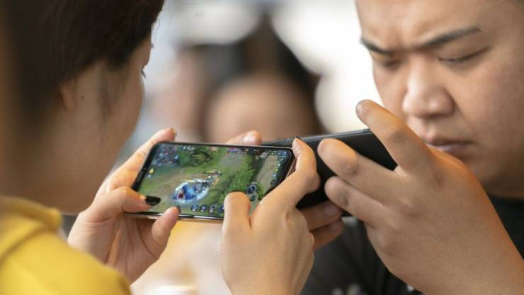 The 5 Most Popular Online Games in China